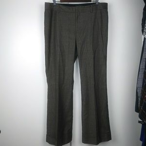 Banana Republic Martin fit trousers size 16